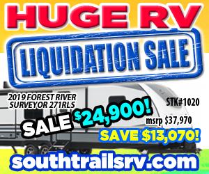 https://www.southtrailsrv.com/sales/liquidation-sale