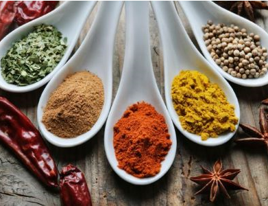 Cheat Sheet: Spice Blends