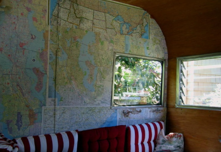 Decorating Ideas For Your RV