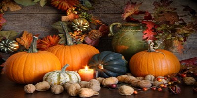 Decorating Your RV: Fall and Thanksgiving