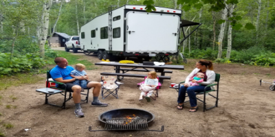 Young Kids and RVing--Tips