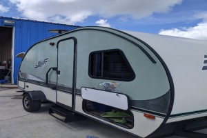 Used 2016 Forest River R-POD 183G Travel Trailers