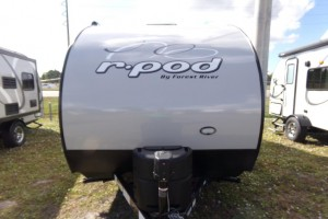New 2019 Forest River Rpod RP191 Travel Trailers