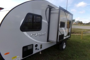 New 2019 Forest River Rpod RP180 Travel Trailers
