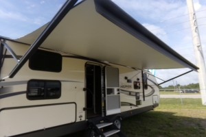 New 2019 Forest River Salem Hemisphere Hyper-Lyte 23BHHL Travel Trailers