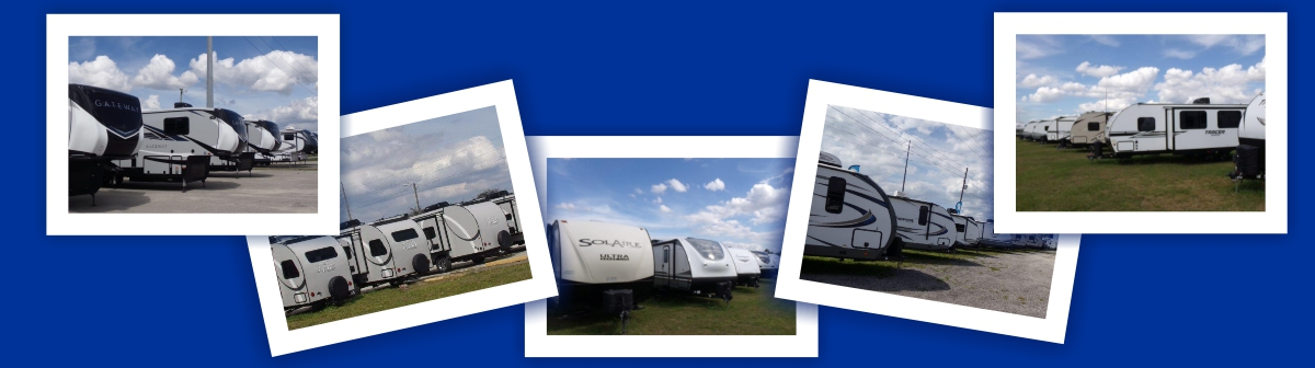 ALL 2018 RVs MUST GO!!   MAKE AN OFFER WE WILL PROBABLY TAKE IT!  THEY HAVE TO GO!